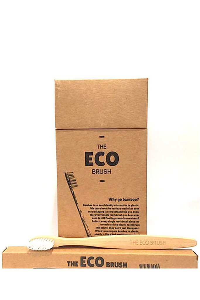 ECO Brush toothbrush