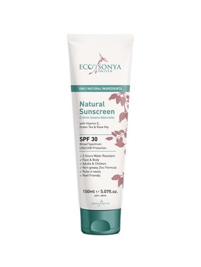 Eco by Sonya Natural Sunscreen 150ml