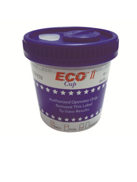Eco Cup - box of 25