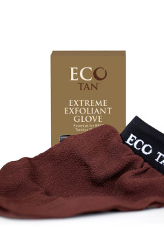 Eco Tan Exfoliating Mit