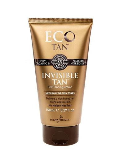 Eco Tan Invisible Tan - 150ml