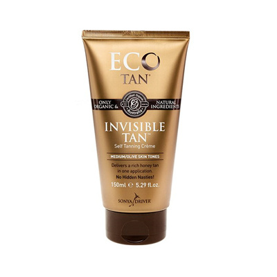 Eco Tan Invisible Tan - 150ml