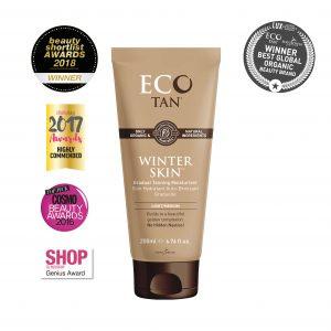 Eco Tan Winter Skin 200ml tube