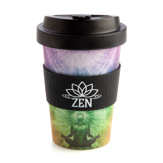 Eco to Go Bamboo Cup Zen
