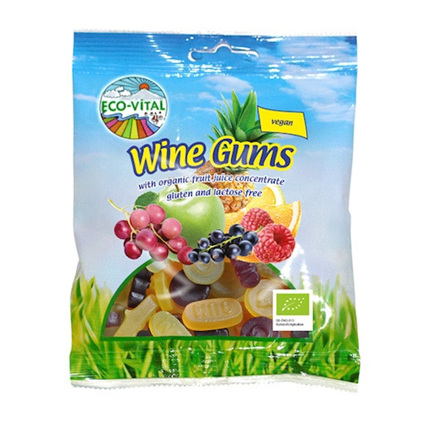 Eco Vital Vegan Candy 100g