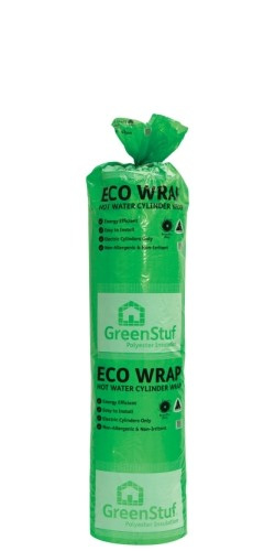 ECO Wrap - Hot Water Cylinder Wrap R1.2