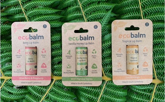 Ecobalm Triple pack