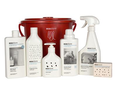 Healthy Home Starter Kit(fragrance free)