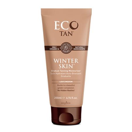 EcoTan Winter Skin