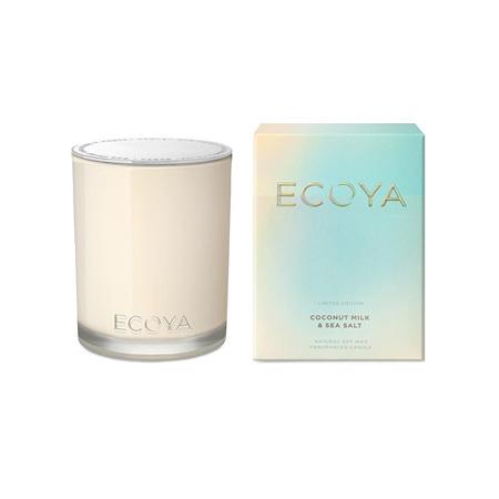 Ecoya Candle Coconut Milk & Sea Salt