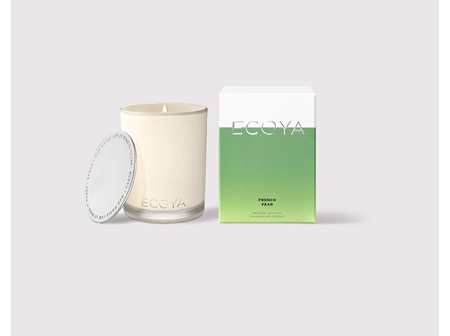 Ecoya Candle French Pear 400G