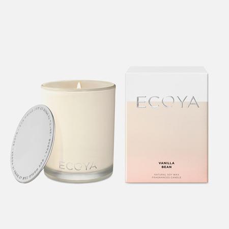 Ecoya Candle Vanilla Bean