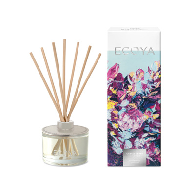 ECOYA CASSIS BERRY AND MANGO DIFFUSER