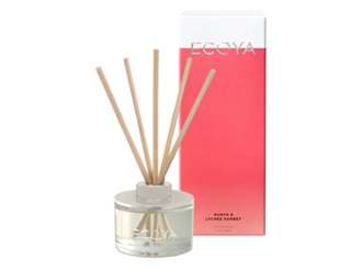 Ecoya Collection.Guava & Lychee Sorbet Diffuser 50mL/1.7 fl.oz