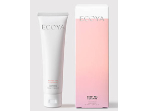 Ecoya Collection.Sweet Pea & Jasmine Hand Cream 100mL/3.4FL.OZ.US