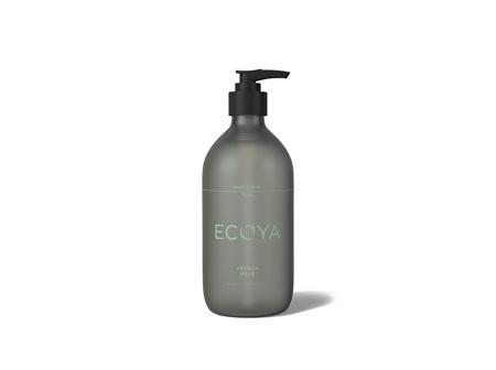 Ecoya Collection.French Pear HAND & BODY WASH 450mL/15.2FL.OZ.US