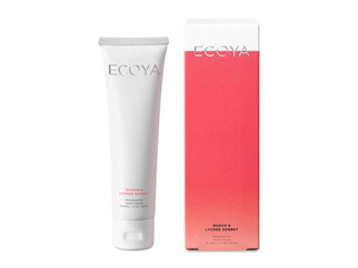Ecoya Collection.Guava & Lychee Sorbet Hand Cream 100mL/3.4FL.OZ.US
