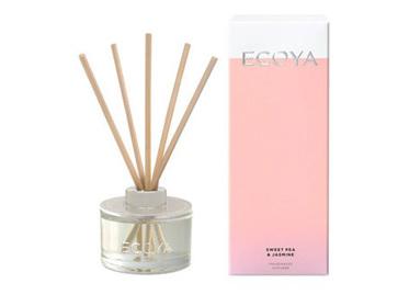 Ecoya Collection.Sweet Pea & Jasmine Diffuser 200mL/6.8fl.oz