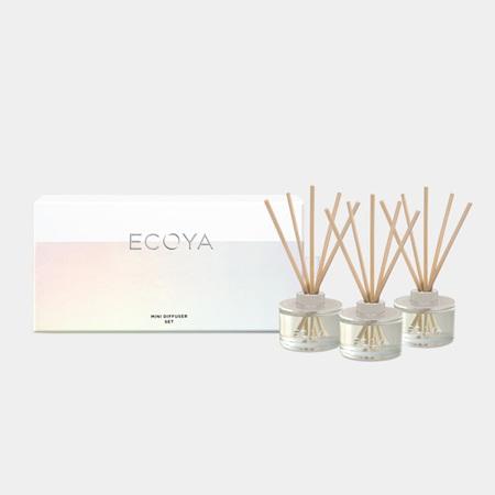 Ecoya Diffuser Gift Set