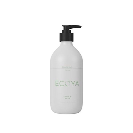 ECOYA HAND AND BODY LOTION FRENCH PEAR