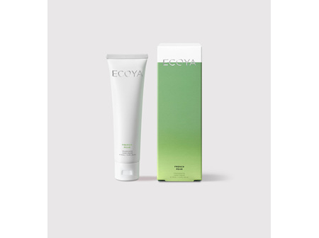 Ecoya Hand Cream French Pear 100ML