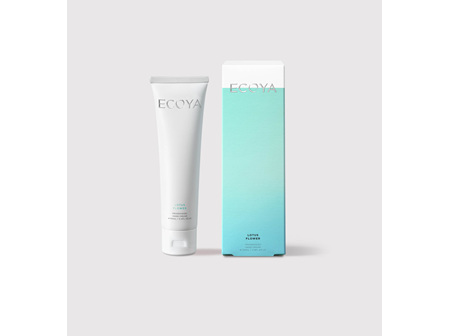 Ecoya Hand Cream Lotus Flower 100ML