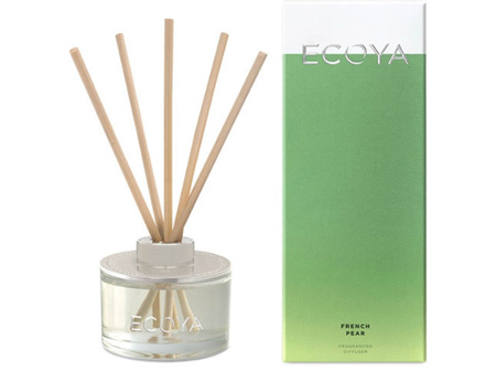 Ecoya Mini Diff French Pear 50ML