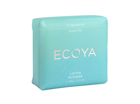 Ecoya Soap Lotus Flower