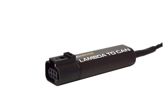ECUMaster Lambda - CAN