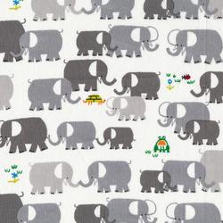 Ed Emberley - Elephants