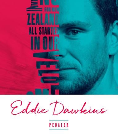 Eddie Dawkins