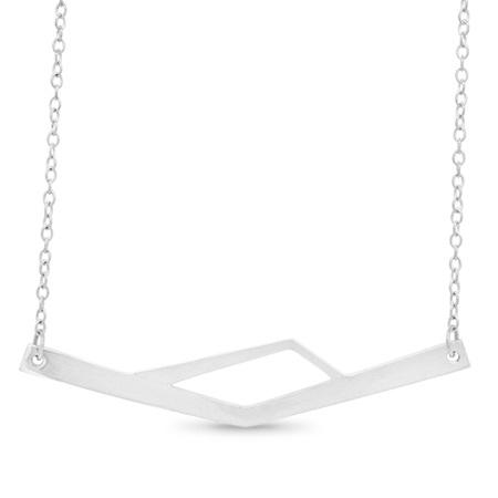 Edge Necklace