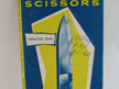 Edgware kitchen scissors