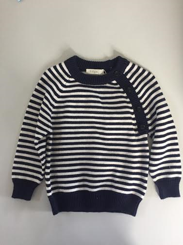 Edgx Boys or  Girls Cotton Jumper