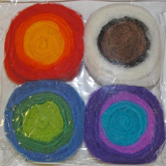 eDI73635   Multi-Colour Rovings