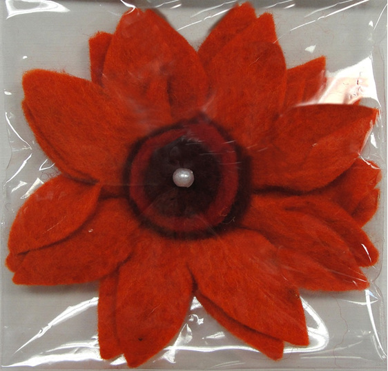 eDI73636   Zinnia Flower