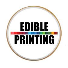Edible Image Printing  SORRY NO PRINTING AS THE PRINTER IS BROKEN