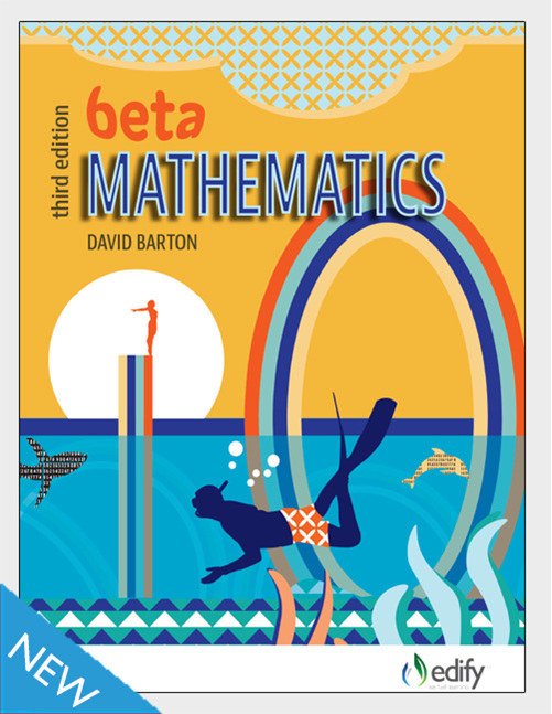 Edify - Beta Mathematics - 3e