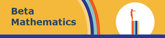 Edify - Beta Mathematics- 3e