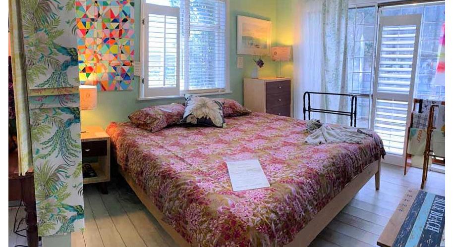The Showroom Bedroom