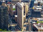Educa 1500 Piece Jigsaw Puzzle: Intersection Flatiron Building New York