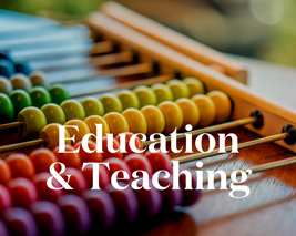 Education & Teaching