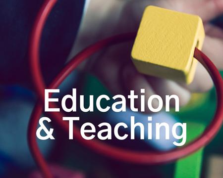 Education & Teaching