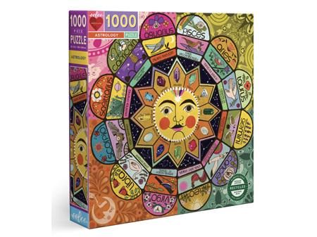 EeBoo Astrology 1000 Piece Puzzle