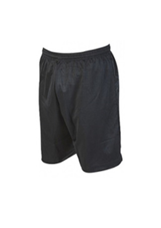 EFL Offside Football Short Black