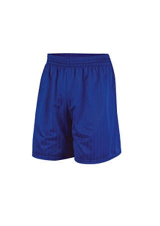 EFL Offside Football Short Royal