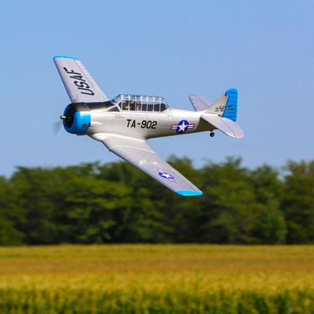 Eflite AT-6 Texan Bind-N-Fly