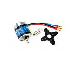 Eflite Power 60 Brushless Outrunner Motor, 470Kv