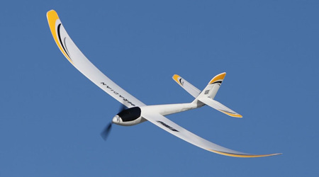Eflite UMX Radian Bind-N-Fly