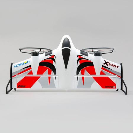 Eflite X-VERT VTOL Bind-N-Fly